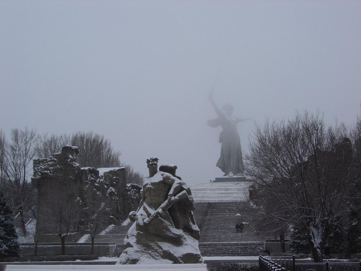 Volgograd 2005