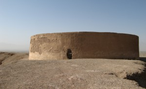 ZoroastrianTower of Silence