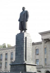 Stalin, Gori.