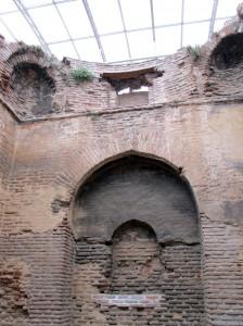 Tbilisi Ateshgah Interior