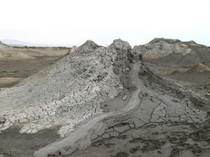 Mud Volcano, Qobustan