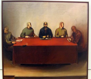 "New Tretyakov: ""A People's Court"""