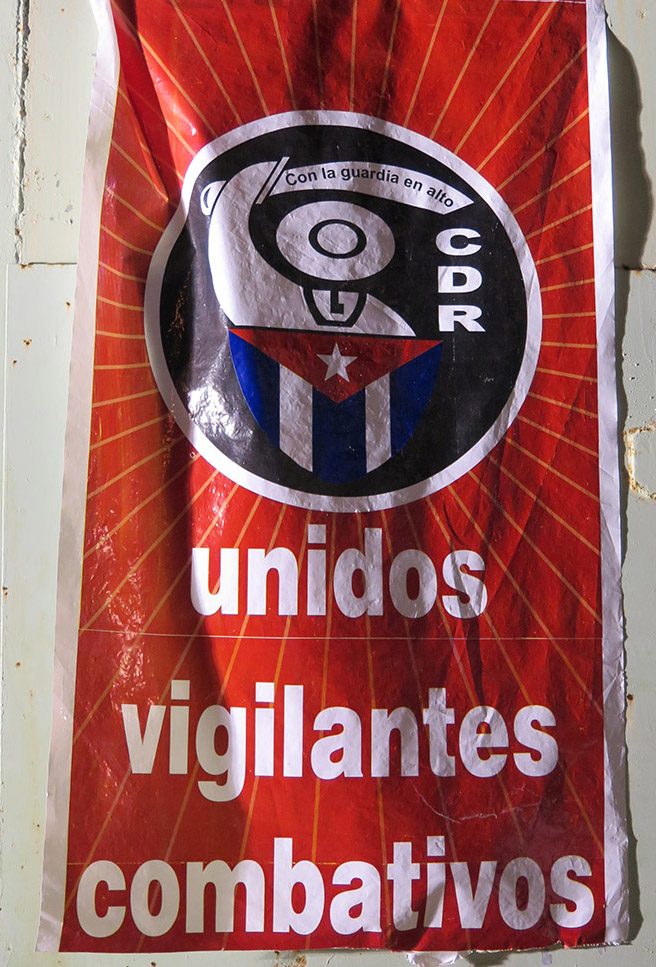 CDR Banner