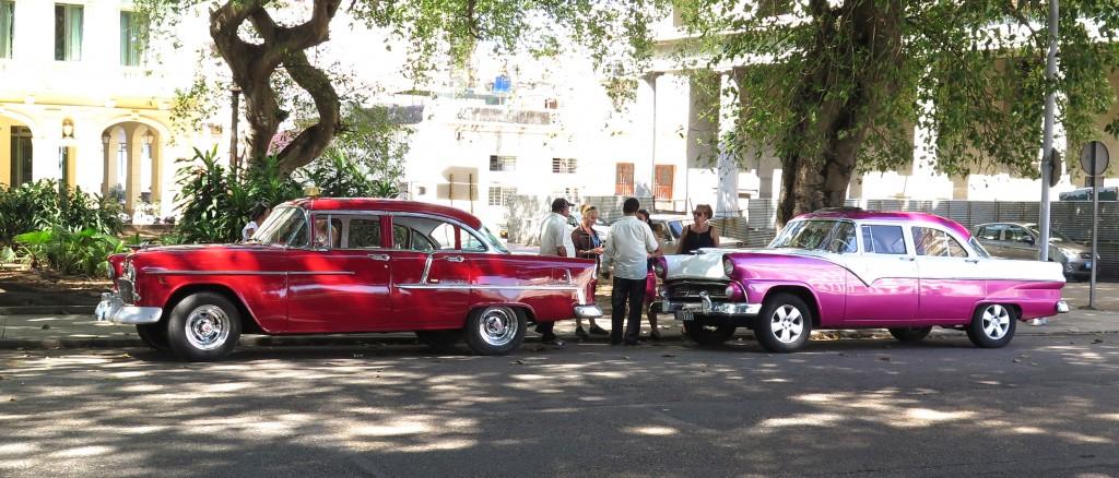 Cuban Classic Cars.5