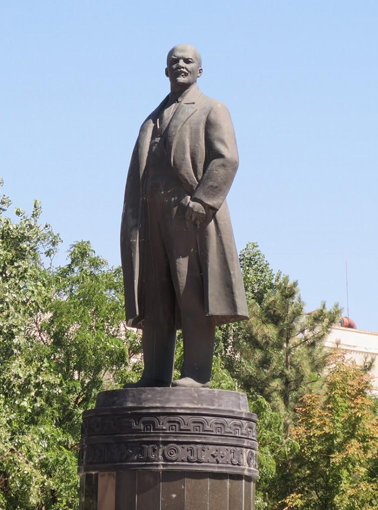 Elista Lenin