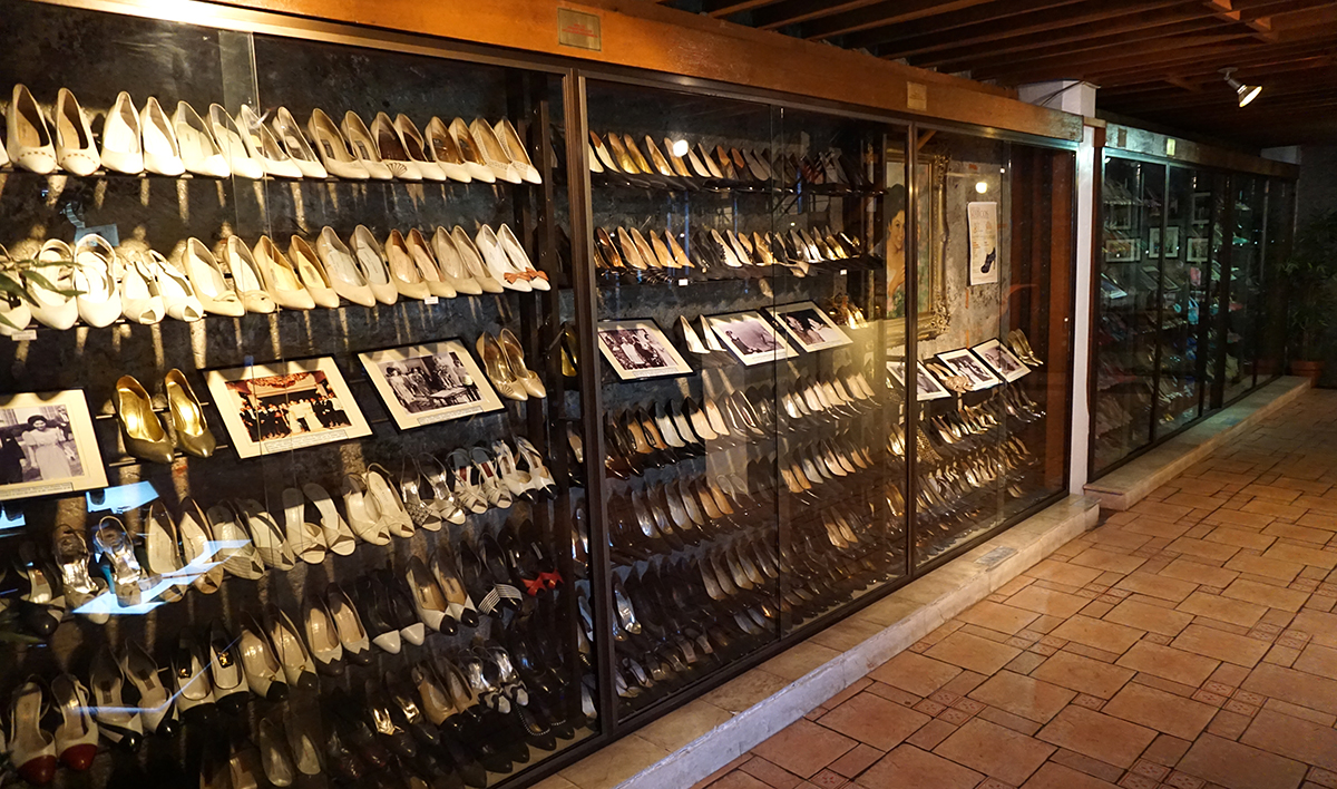 The Collection Imelda Shoe Wandering Marcos Scot hdCsrxtQ