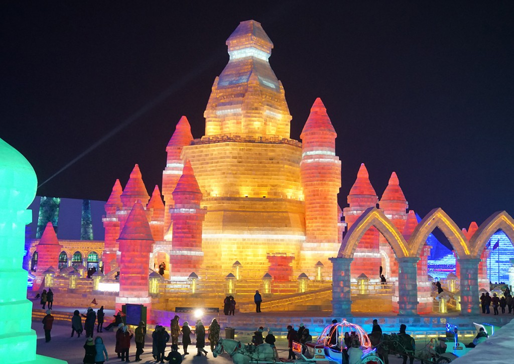 Harbin.4