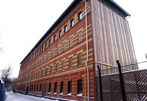 Moscow Gulag Museum